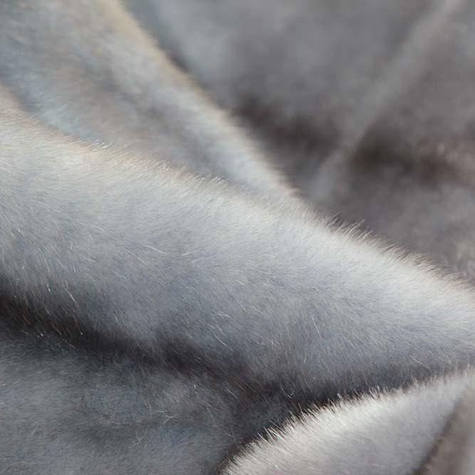 Мех для верхней одежды оптом от производителя