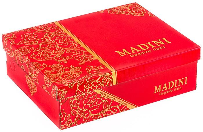 Madini коробка обувная