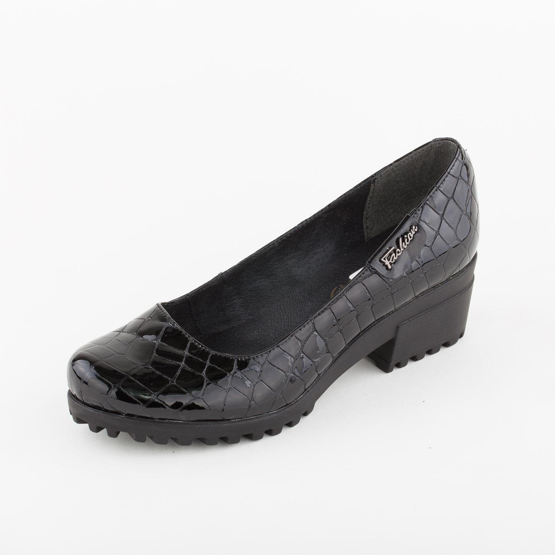 e79ad7a332f2 Фабричная женская кожаная обувь GLORIA Весна-Лето 2017 (Premium ...