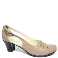 092988e05091 107510 Туфли женские оптом лодочки деленка Van Girls Днепропетровск обувь  взуття от производителя 107510