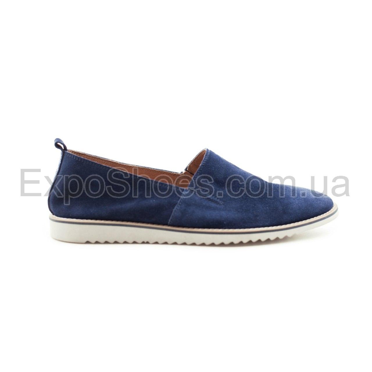 Мужская обувь от украинских производителей