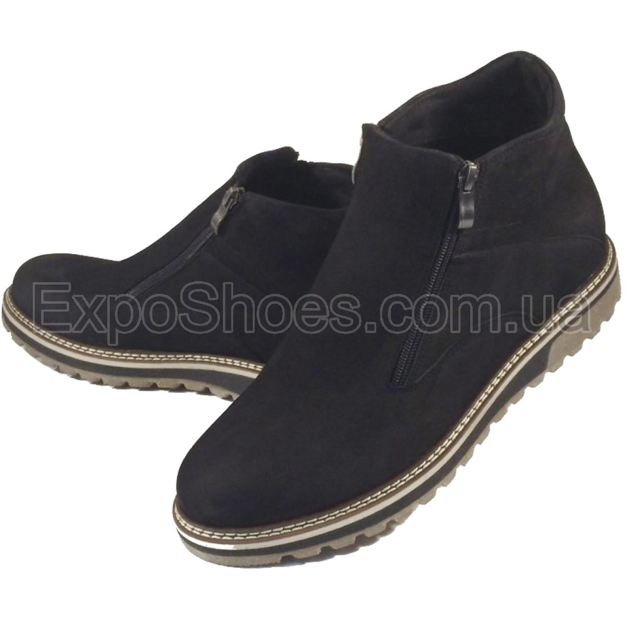 Фото мужской обуви Loris