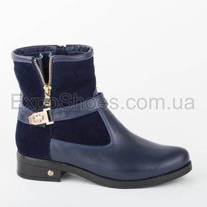 фото ботинок Pella (Пэлла)