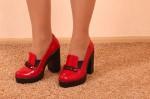 Балкона выбор треккинговых ботинок тоже предлагают одном