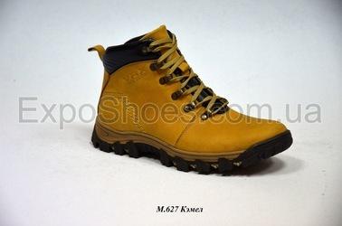 Фото зимней обуви VORTEX