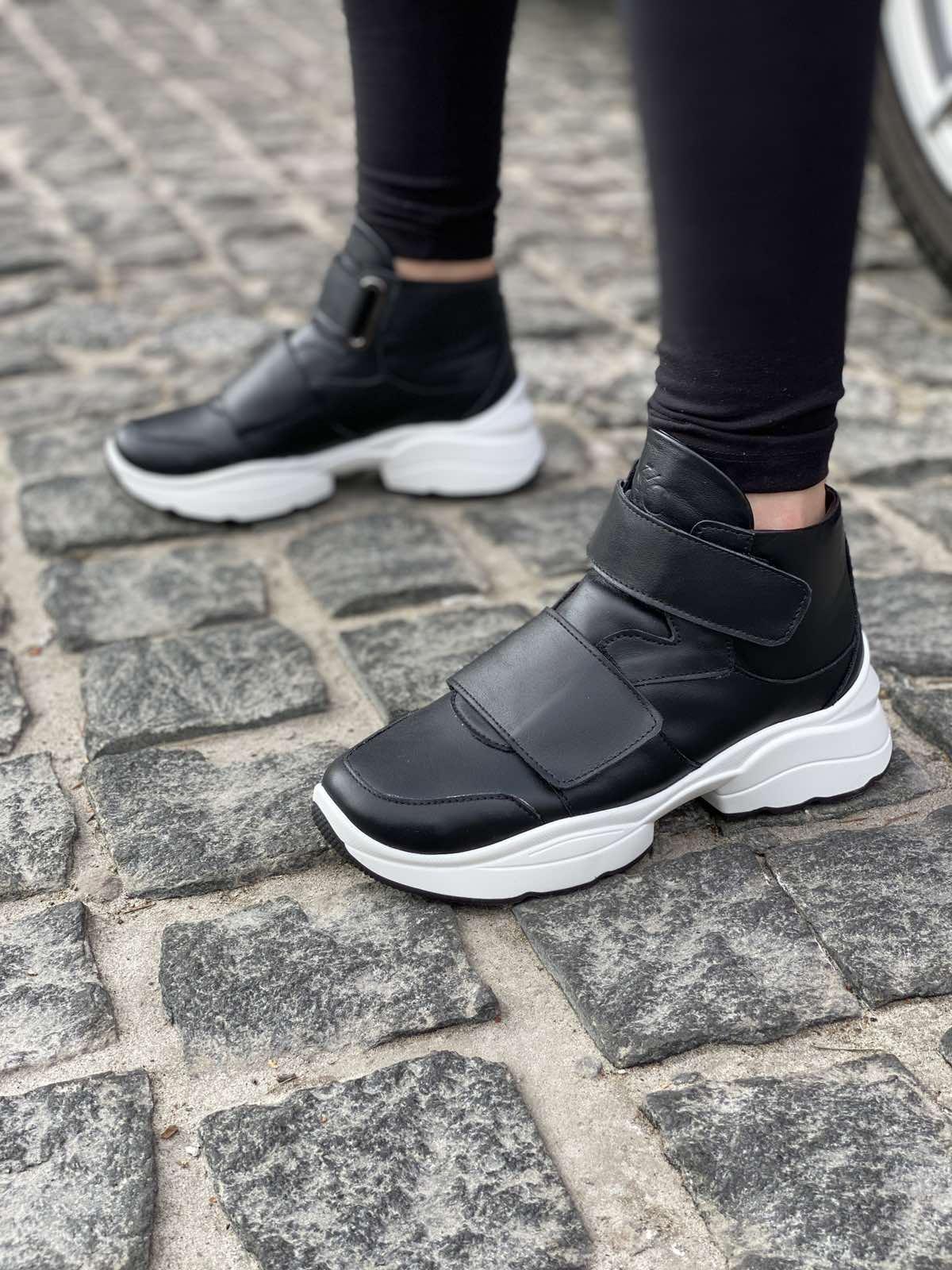 Женские ботинки фабрики ALKIR