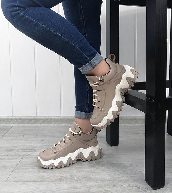 Спортивные ботинки VISTANI