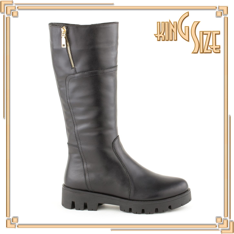 Обувь King Size