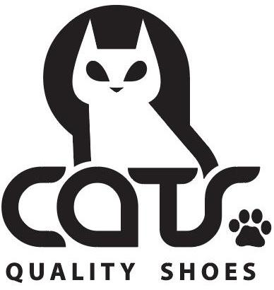 Логотип Cats