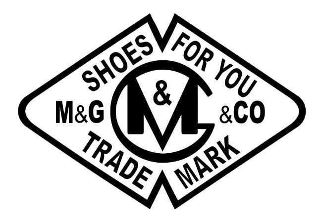 Логотип фабрики МиГиКо