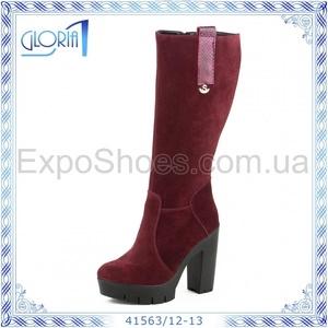 a5ac753a7fbe Быстрая Акция на фабричную днепропетровскую обувь GLORIA оптом Осень-Зима  16-17