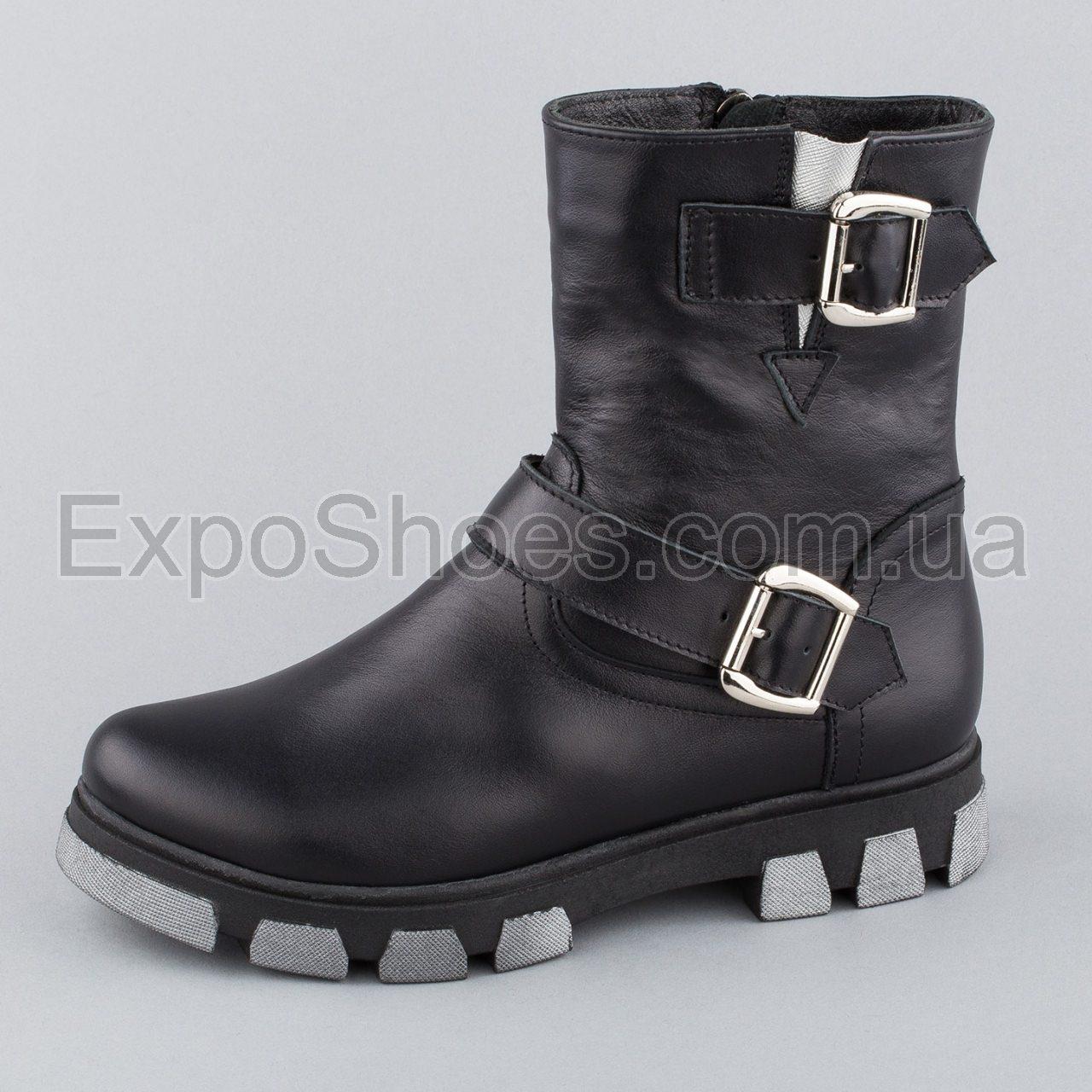 фото ботинок olimp