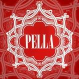 Логотип Pella