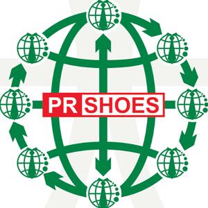 Логотип PRshoes