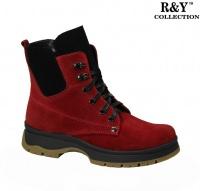 Ботинки R&Y Днепр