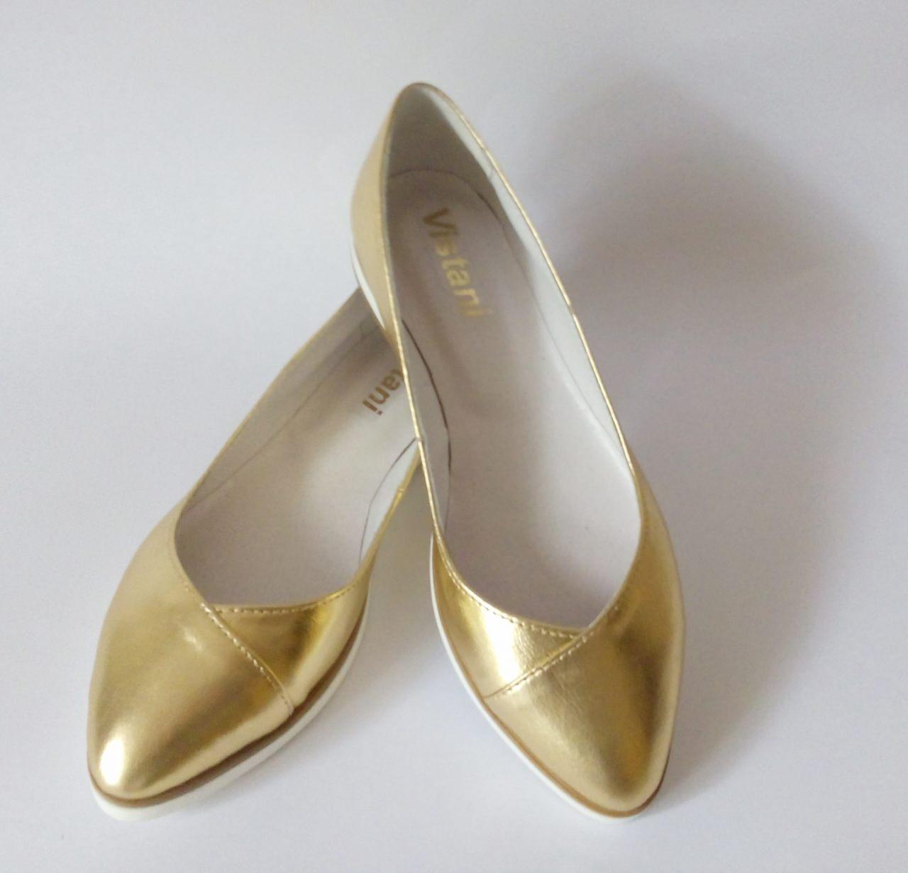 3926d24d9146 Скидки от Vistani новую коллекцию женской обуви Осень-18 ― Выставка ...